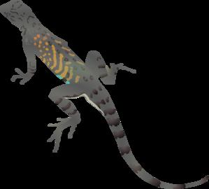 clip art free stock Lizard clipart lizzard. Clip art at clker.