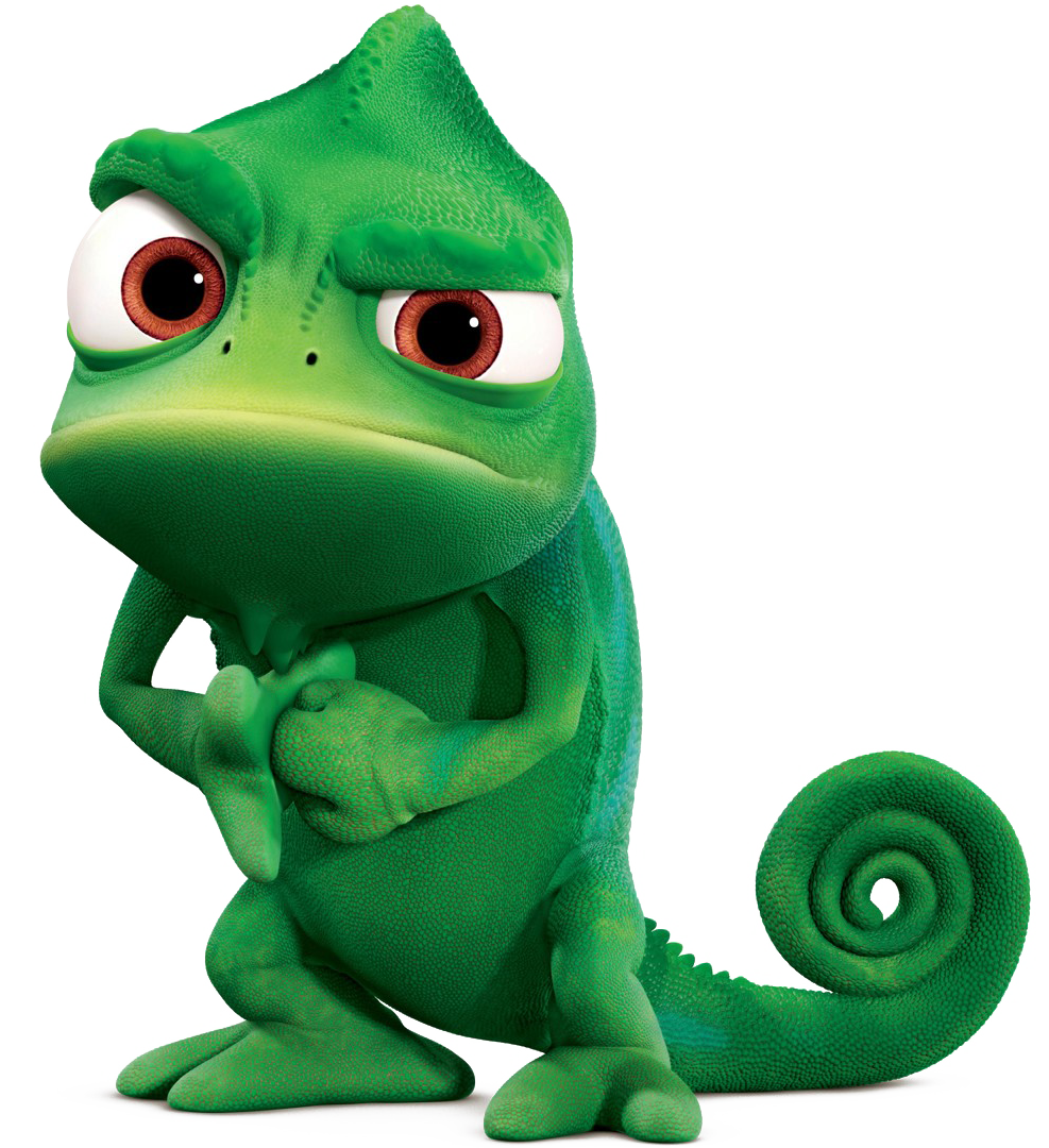 transparent library Pascal ryan s funny. Lizard clipart tangled character.