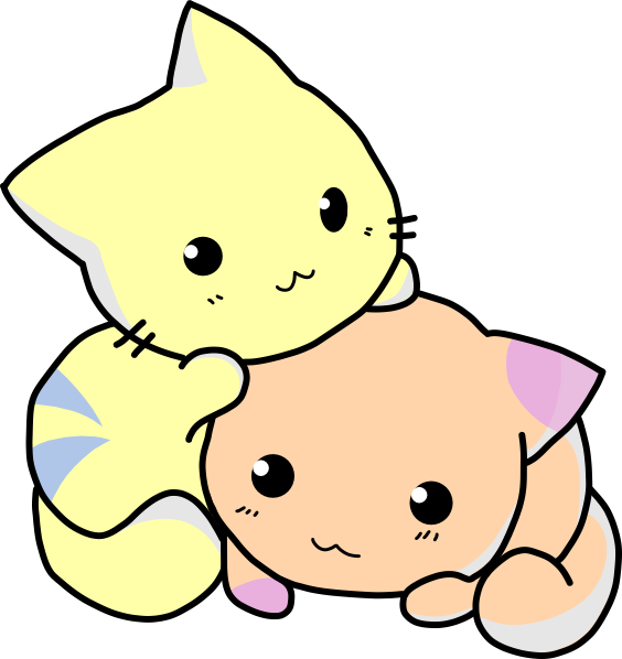 jpg freeuse stock cute cat cartoon pictures