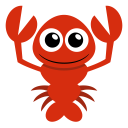 svg library library lobster icon free download as PNG and ICO formats