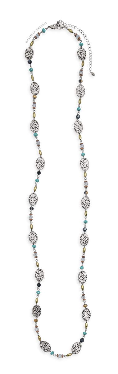 clip art free library Premier Designs Willow necklace