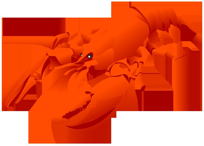 clip art stock Lobster clipart. Clip art of a.