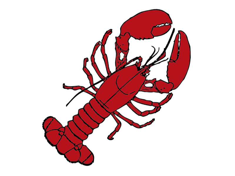 graphic free library Dinner free on dumielauxepices. Lobster clipart lobster bake.