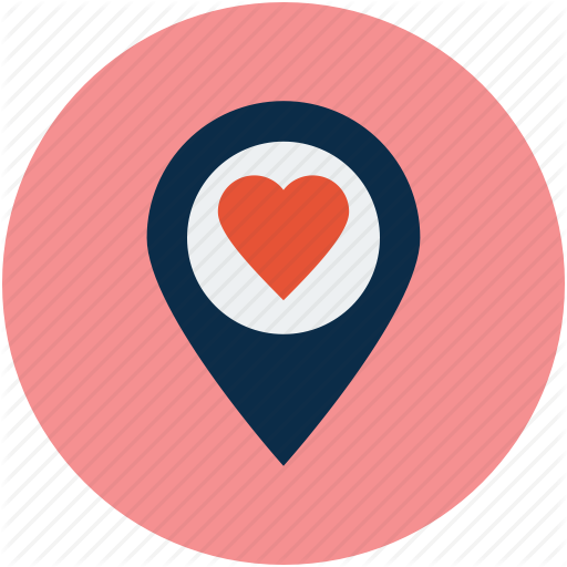 download Maps and Navigation Flat Icons Vol