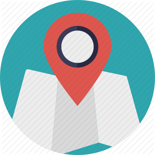 banner library stock Location clipart geolocation. Address navigation gps map