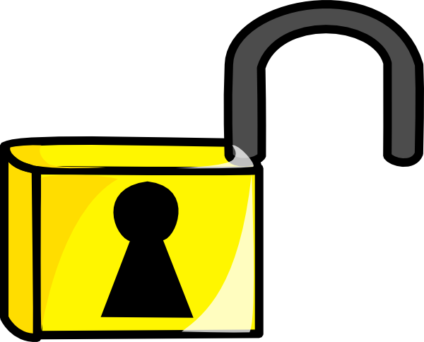 png freeuse download Jail free clip art. Lock clipart.