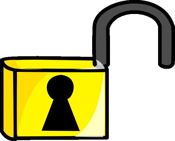 svg library stock Lock Jail Free Clip Art at Clker