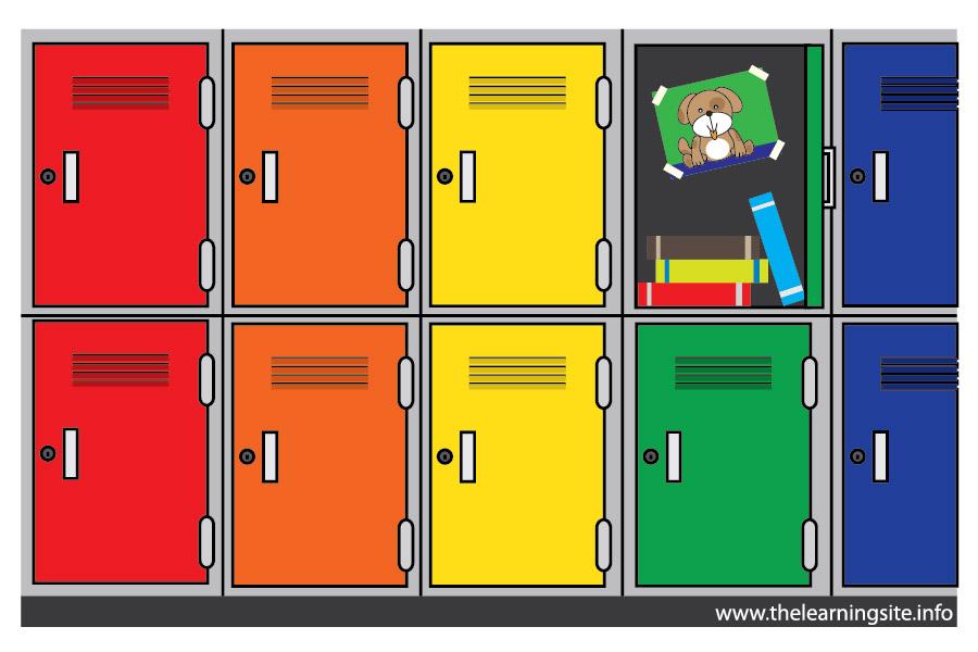 jpg stock  clip art clipartlook. Locker clipart