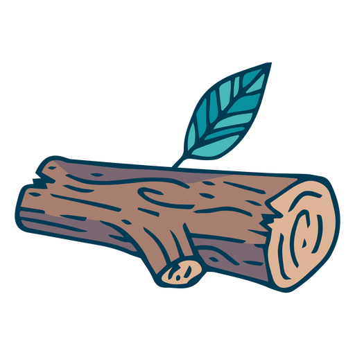 banner freeuse download Forest tree log cartoon