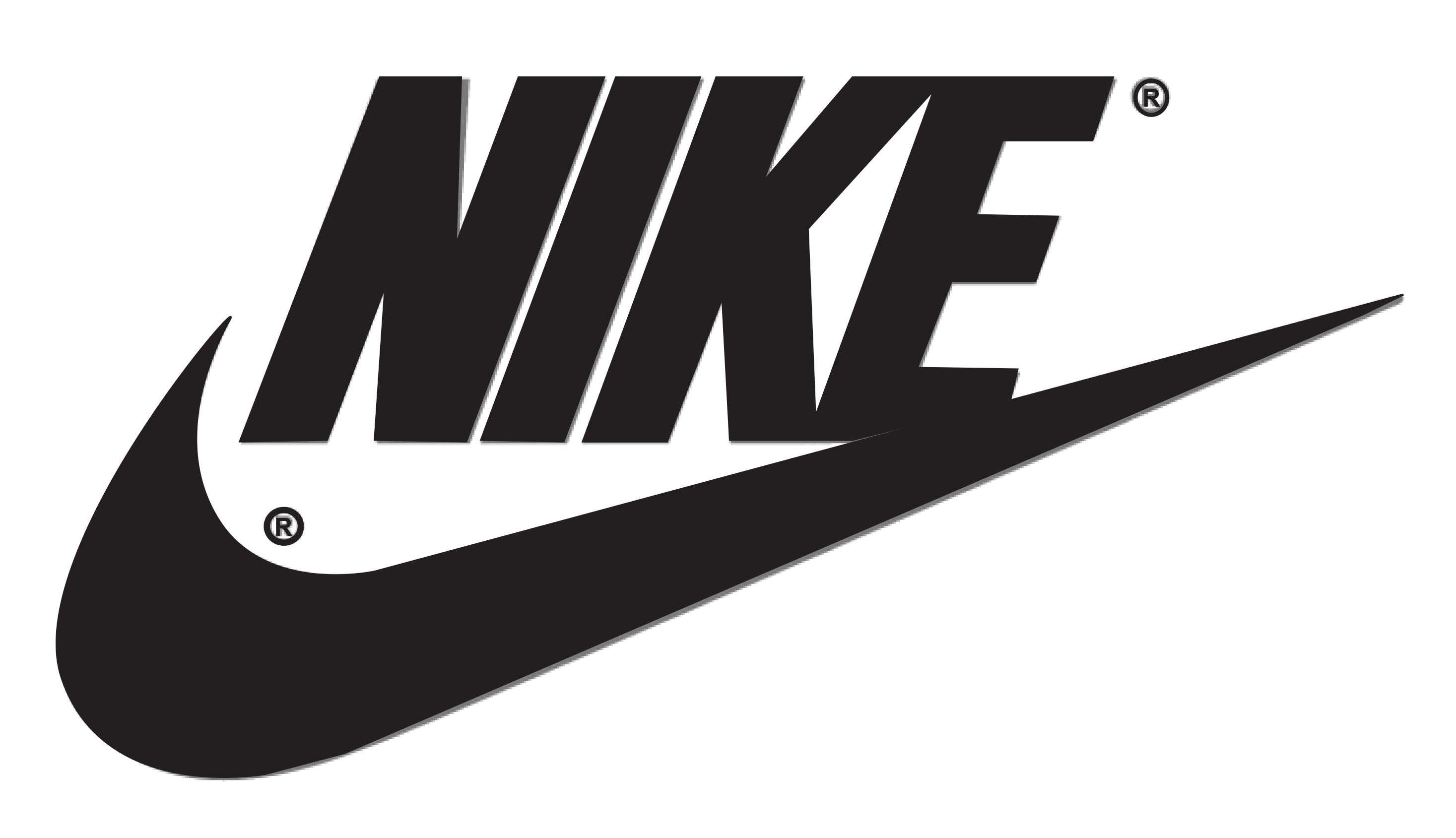 transparent Nike high resolution free. Logo clipart.