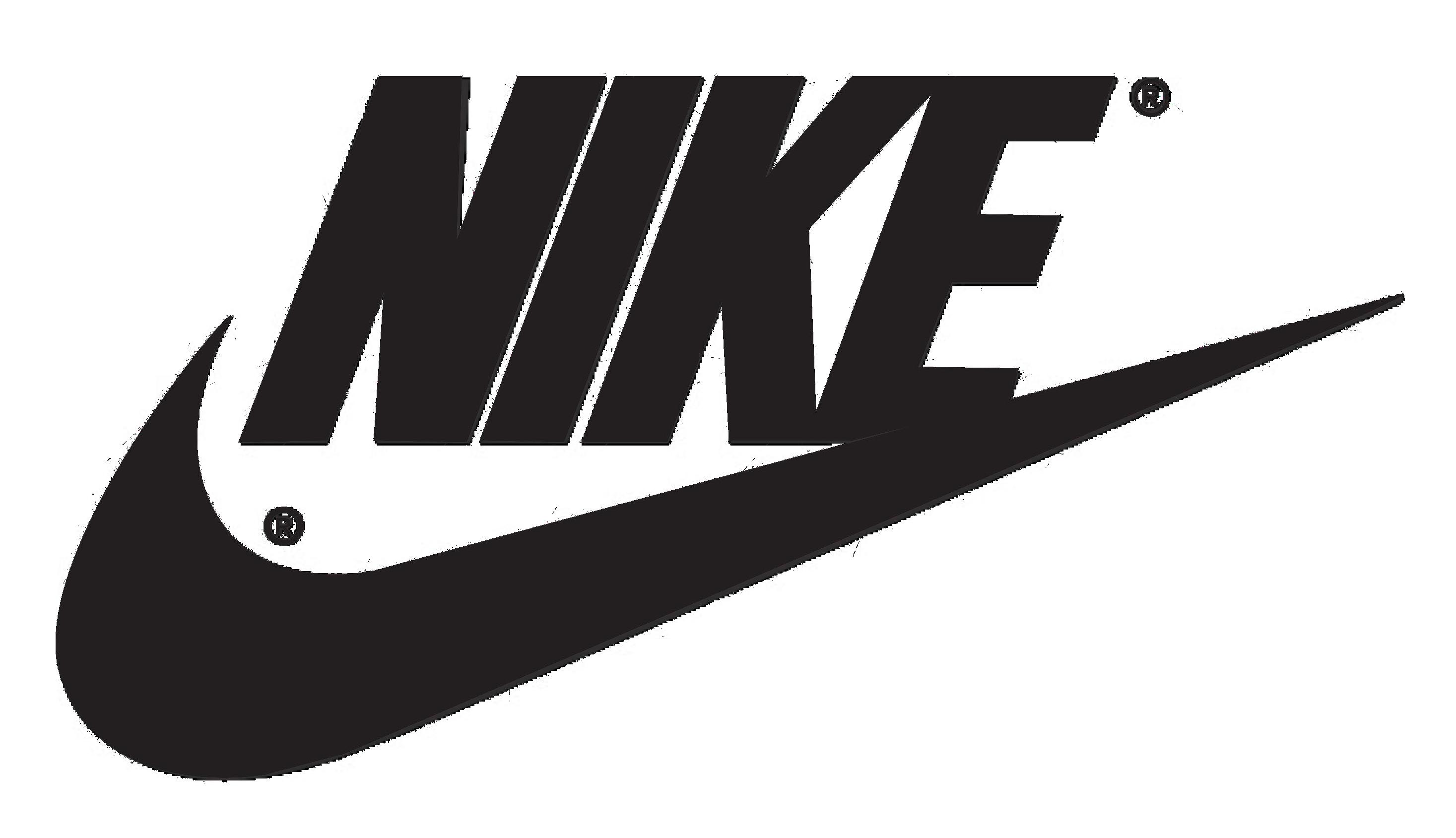 transparent Nike high resolution free. Logo clipart