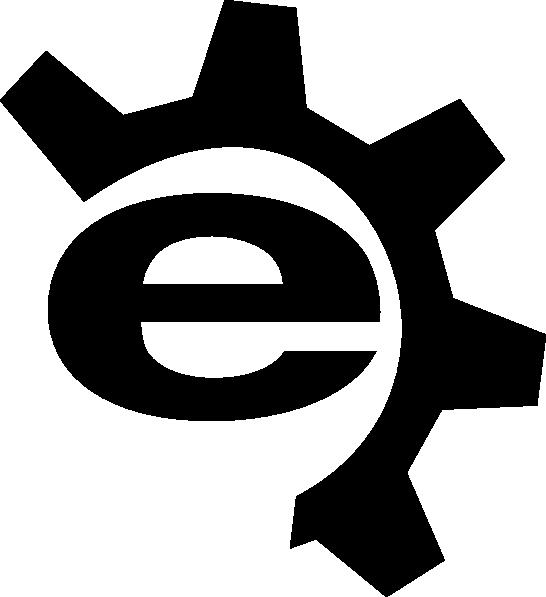 graphic transparent download Black clip art at. Logo clipart