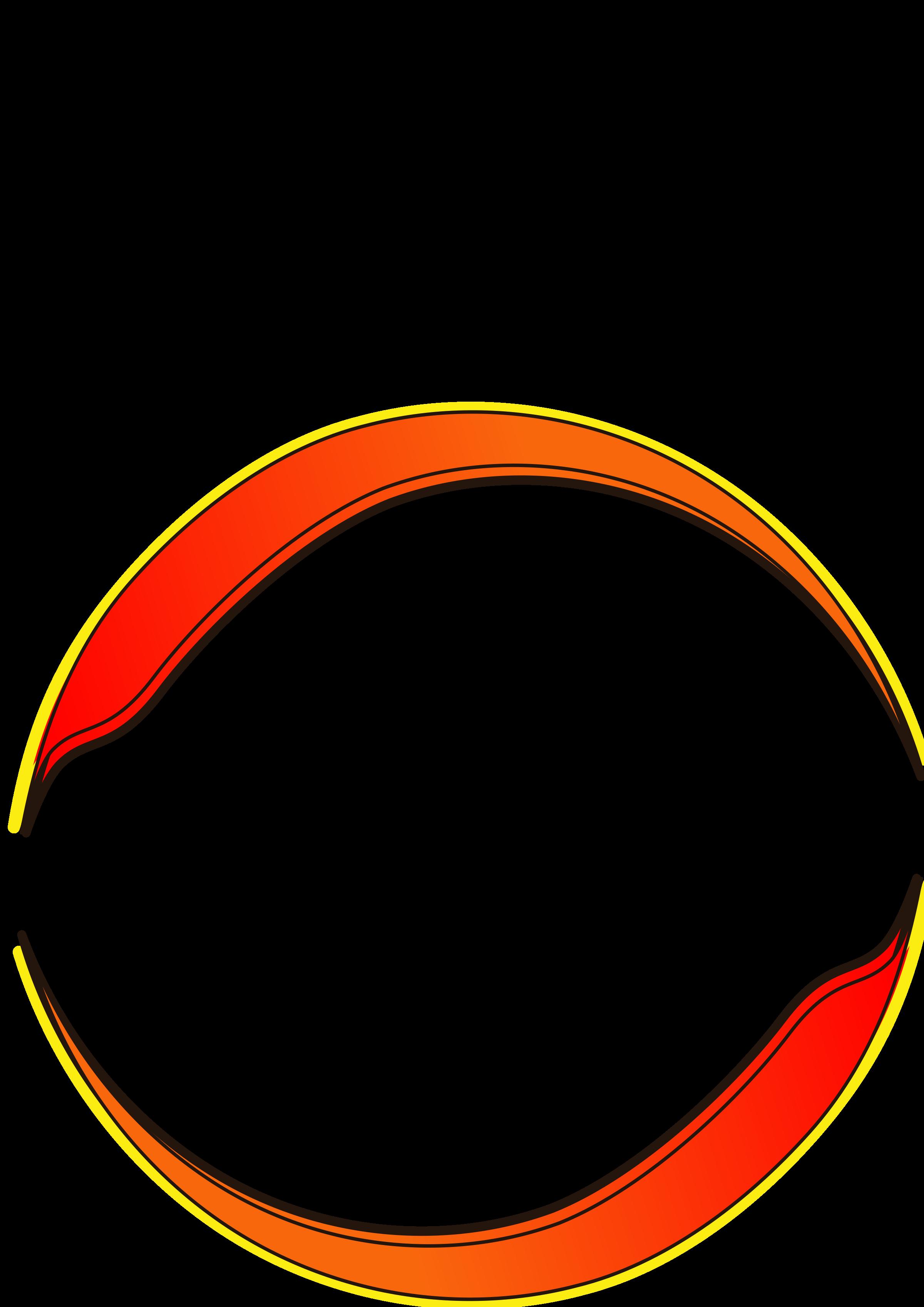 clip transparent Arc big image png. Logo clipart