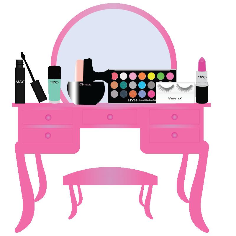 clip art black and white download Mary kay vetorizada pesquisa. Logo clipart makeup