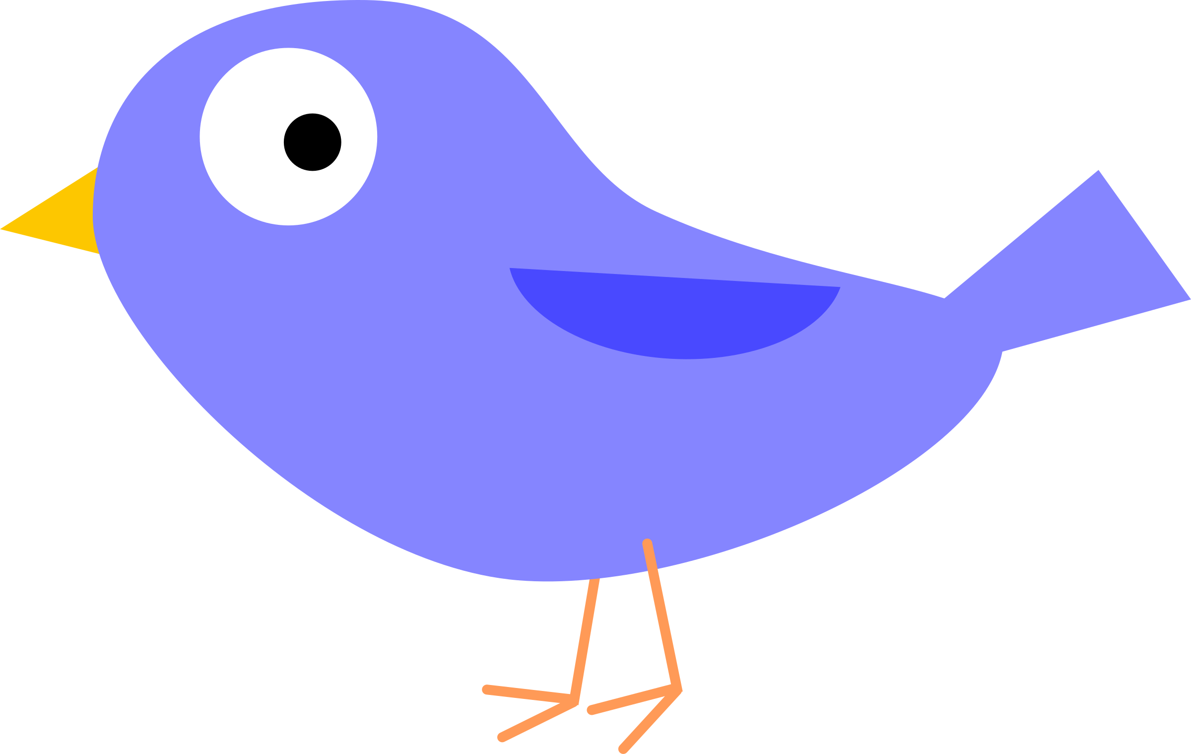 vector free download Big image png. Logs clipart bird.
