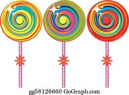 graphic free download Lollipop clipart. Clip art royalty free