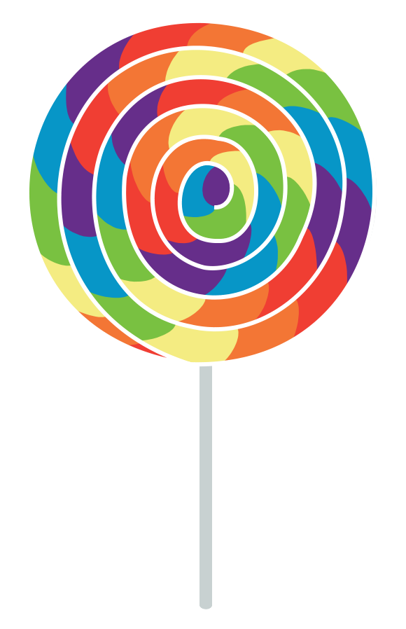 clip library library Lollipop Clipart one