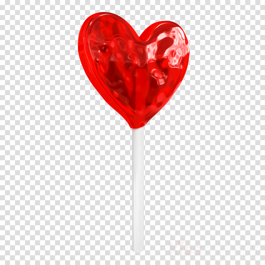 svg transparent download Lollipop clipart red heart. Candy confectionery