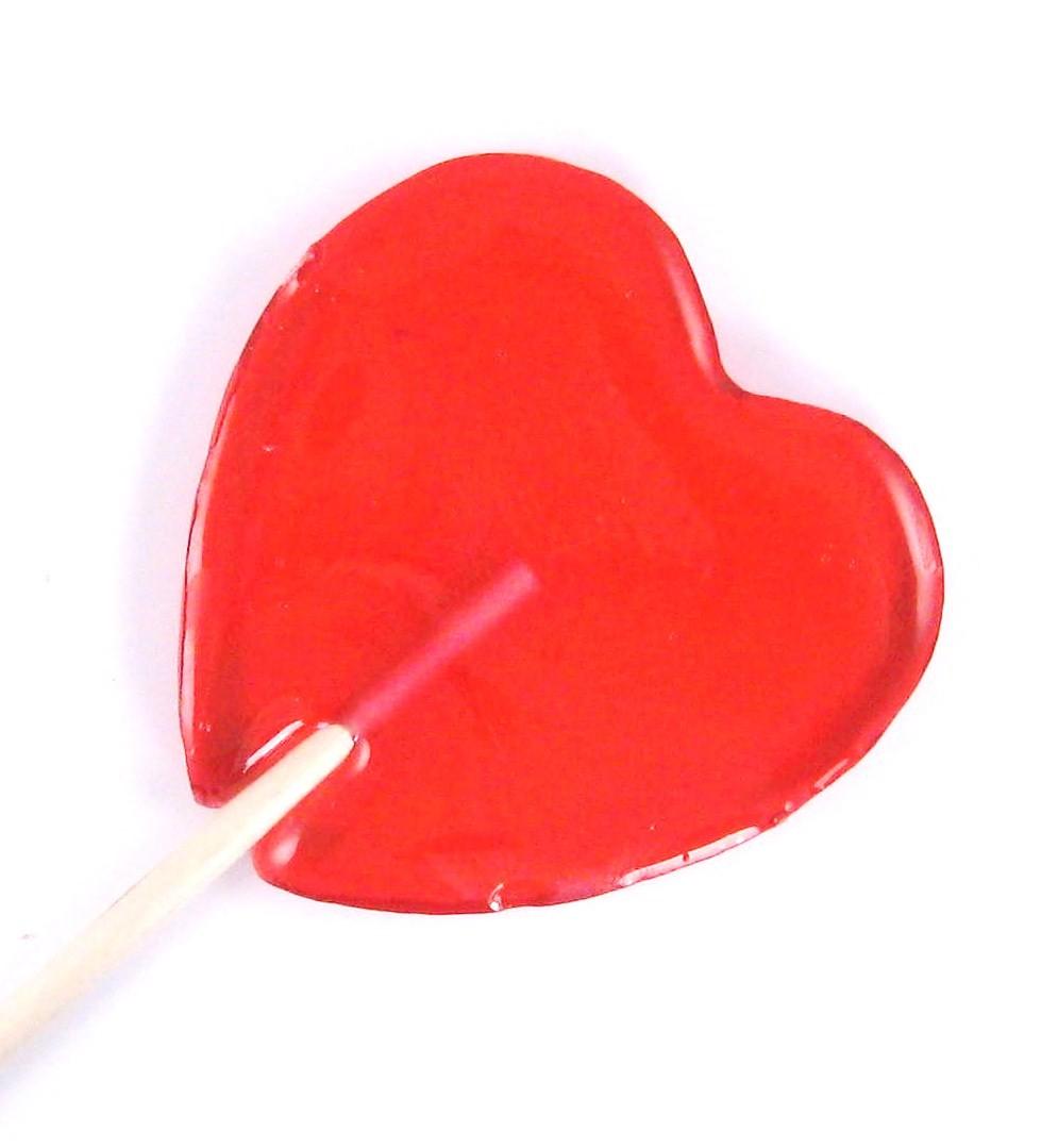 clipart royalty free download Shaped lollipops clip art. Lollipop clipart red heart