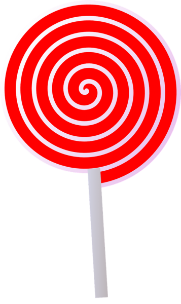 jpg free library Lollipop clipart