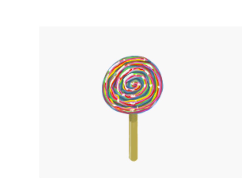 clip transparent Lollipop