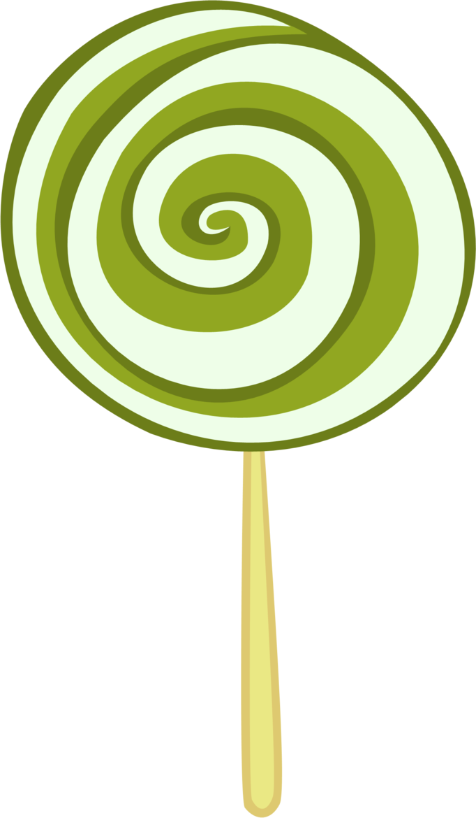 clipart stock Lollipop by chessie on. Vector candy spiral