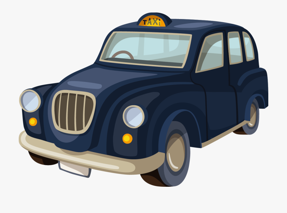png black and white London clipart cab london. Taxi hackney carriage clip.