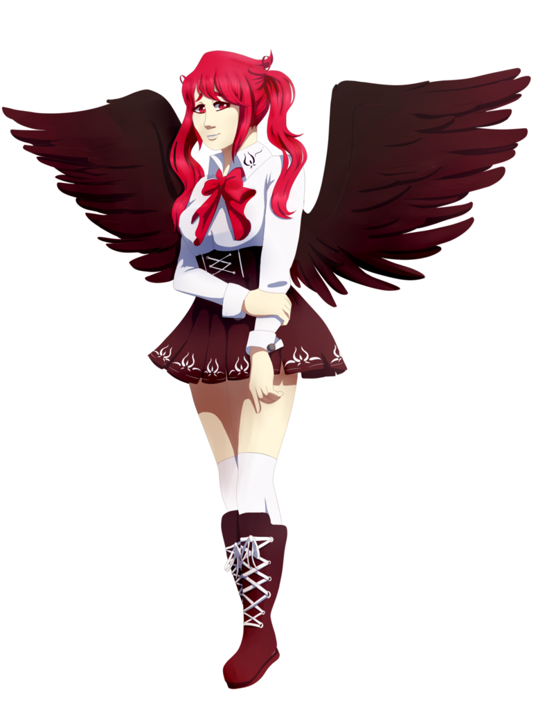 png freeuse download Lonely Angel