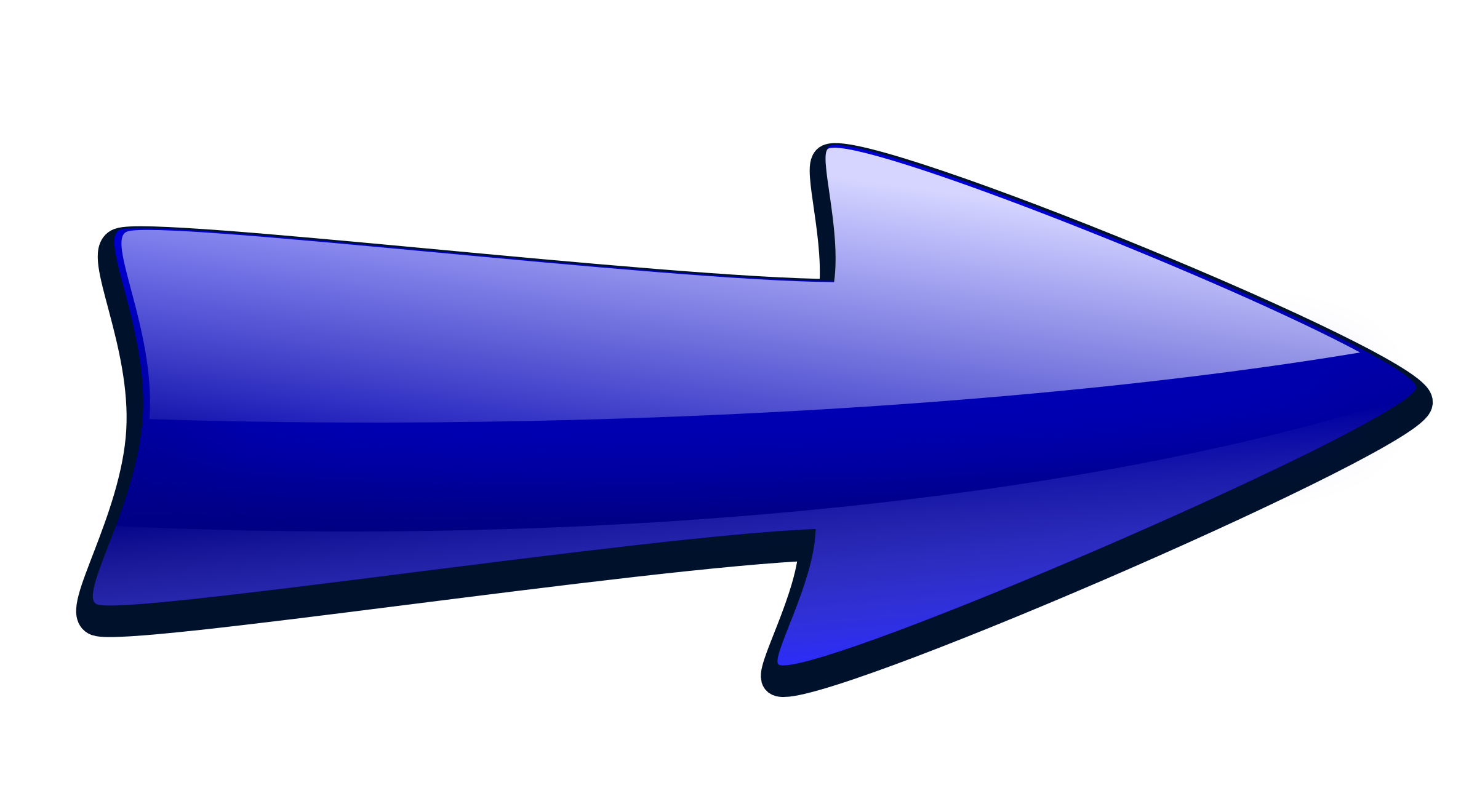 clip Long arrow clipart. Right big image png