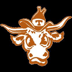 jpg freeuse Longhorns alternate logo sports. Longhorn clipart texas university.
