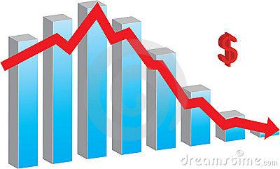 svg transparent download Loss clipart economic crisis. Financial vector panda free.