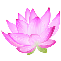 banner download Download free png photo. Lotus clipart.