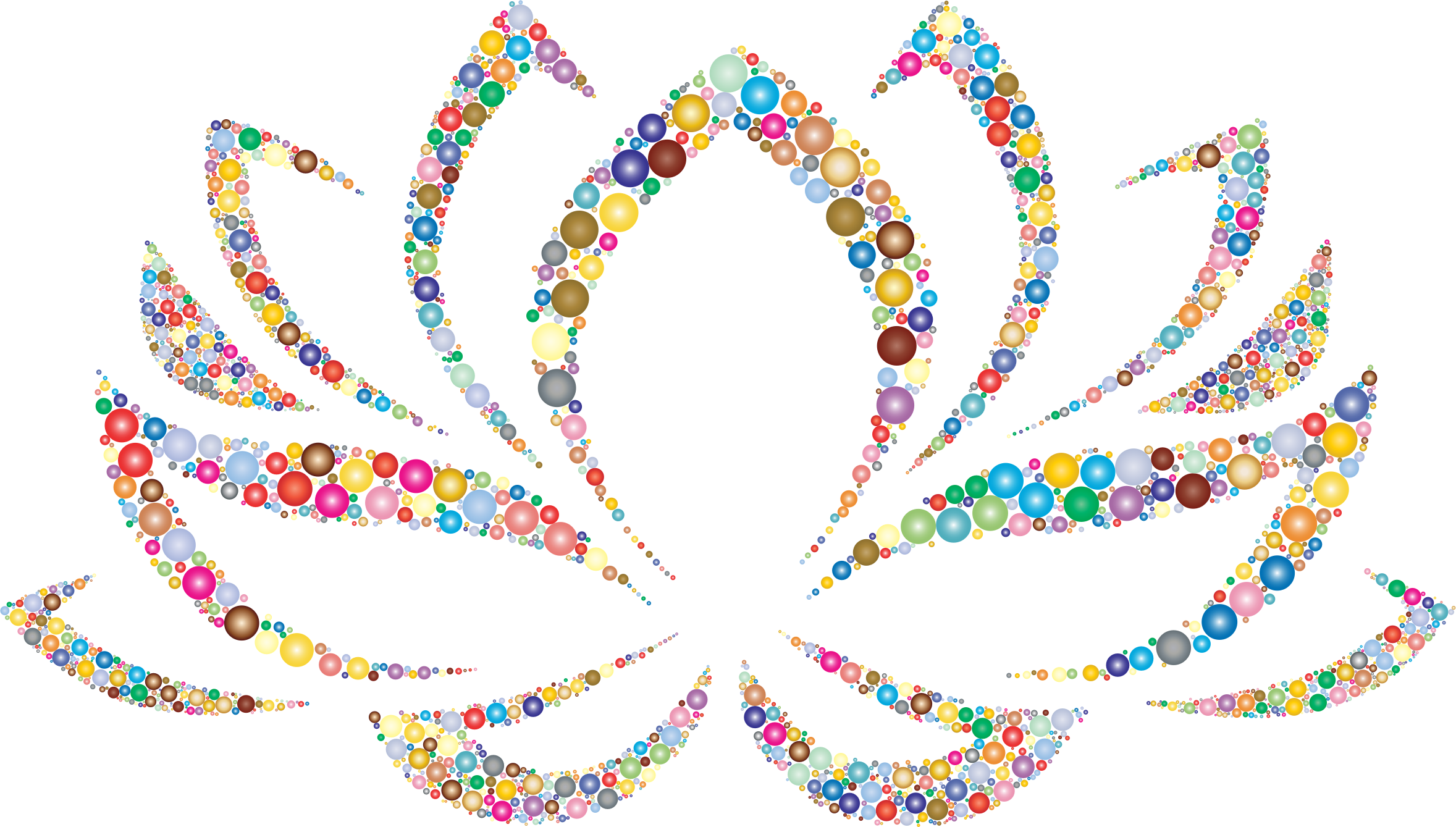vector freeuse stock Lotus clipart abstract.  collection of high.