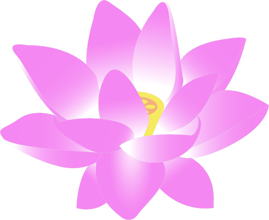 image freeuse Clip art free google. Lotus clipart cool flower.