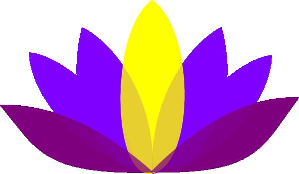 jpg transparent Lotus clipart lout. Clip art at clker.