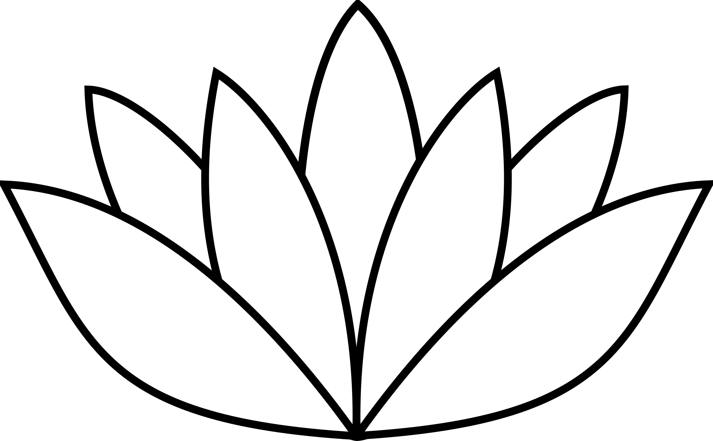 banner royalty free Lotus flower clipart black and white. Big image png