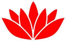 png transparent Red picture . Lotus svg top