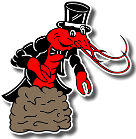 vector freeuse stock Louisiana clipart red. Crayfish free on dumielauxepices.