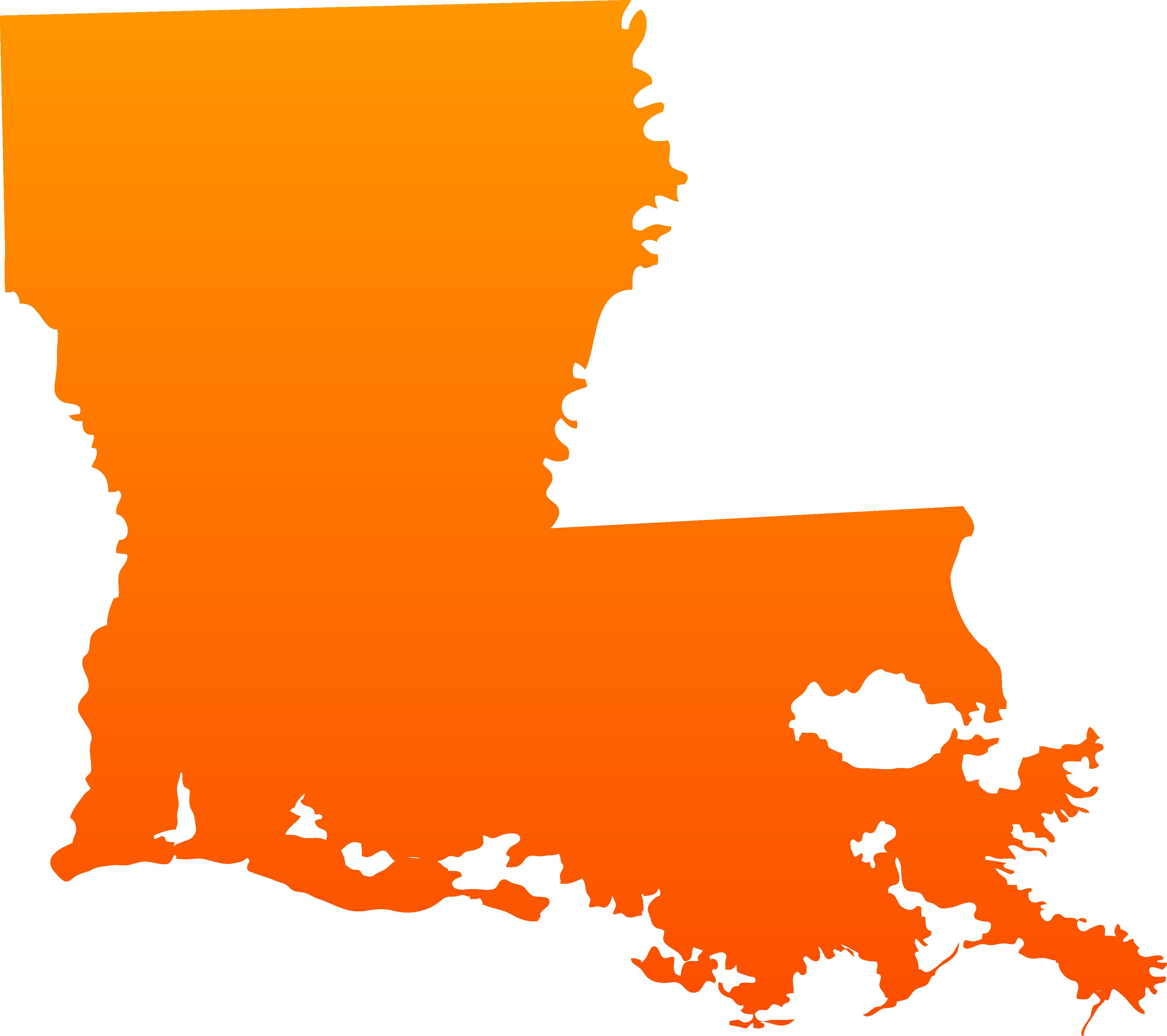 clipart free . Louisiana clipart