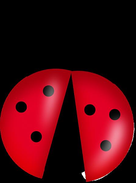 banner freeuse Large cartoon gallery yopriceville. Love clipart ladybug.