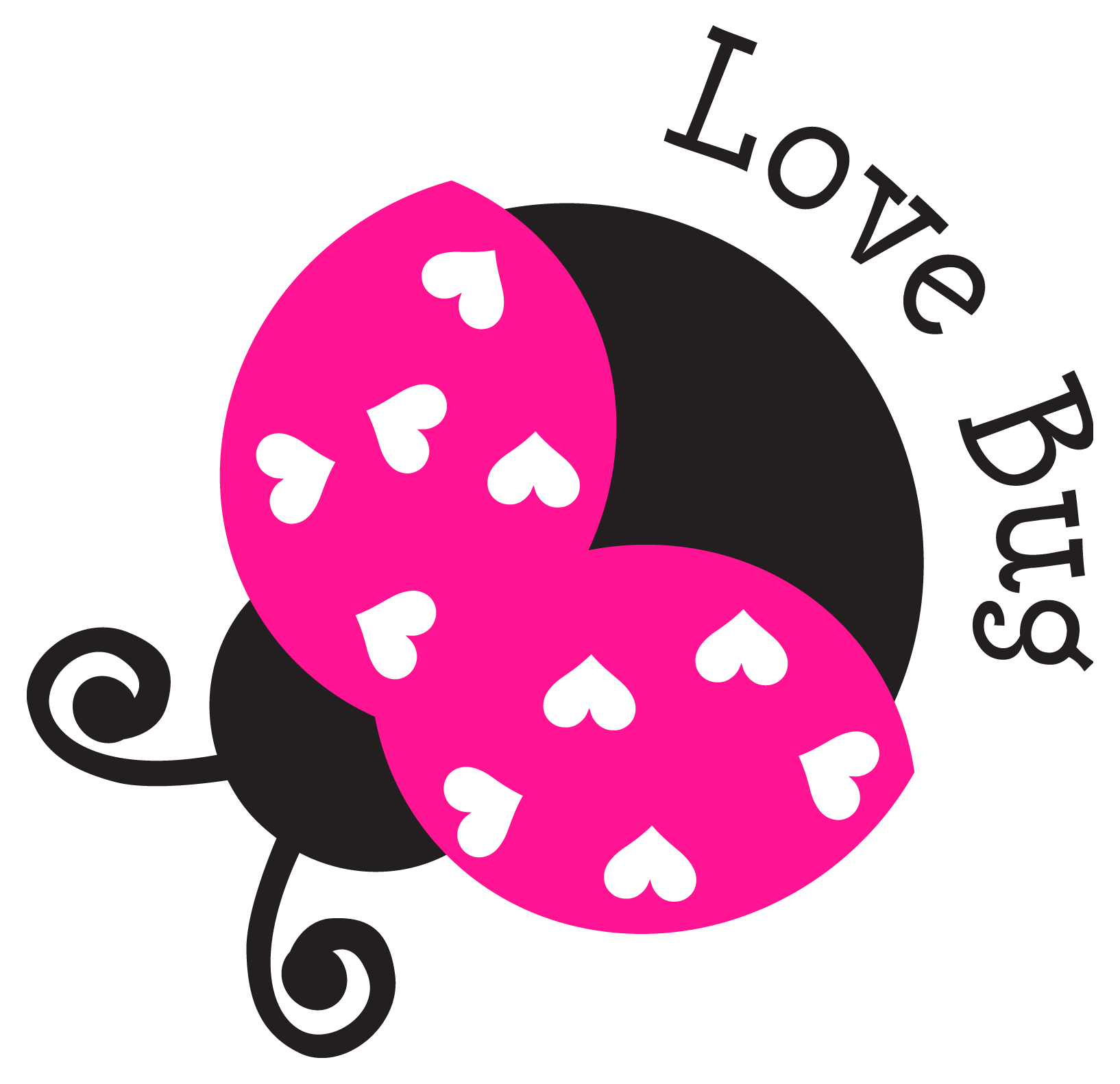 png library download Love clipart ladybug. Bugs png minus x.