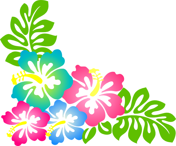 picture Luau clipart and borders. At getdrawings com free.