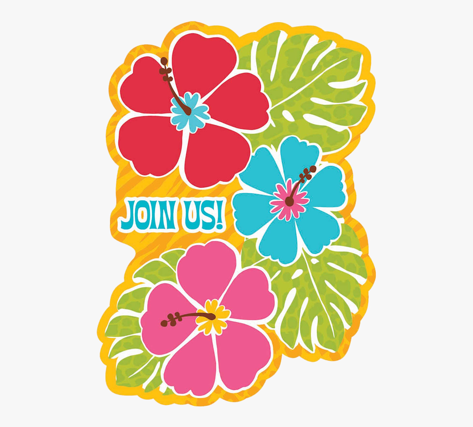 freeuse stock Luau clipart. Free cliparts on clipartwiki
