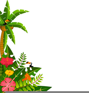 banner transparent library Microsoft free images at. Luau clipart.