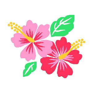 picture freeuse download Free clip art for. Luau clipart.