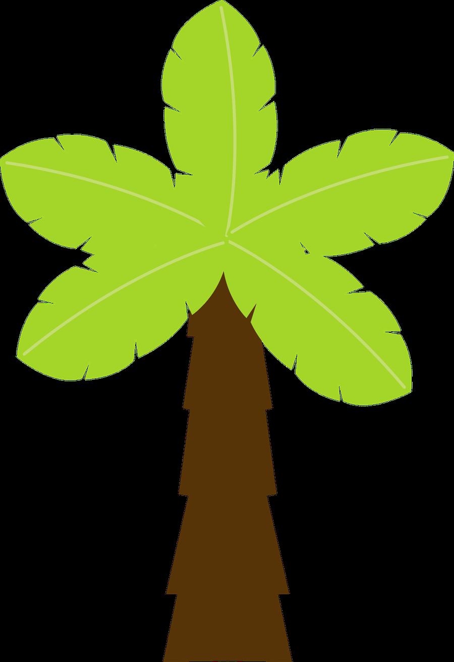 picture freeuse download Luau clipart tropical rainforest.  trees pinterest moana.