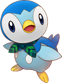 jpg library library Lucario transparent pokemon super mystery dungeon. Piplup