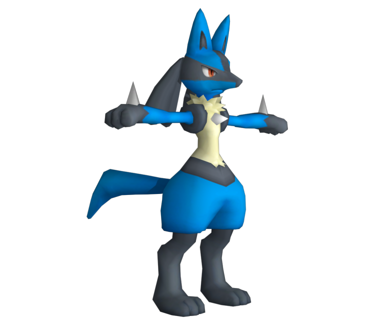 clip free download lucario transparent pokepark #99175602