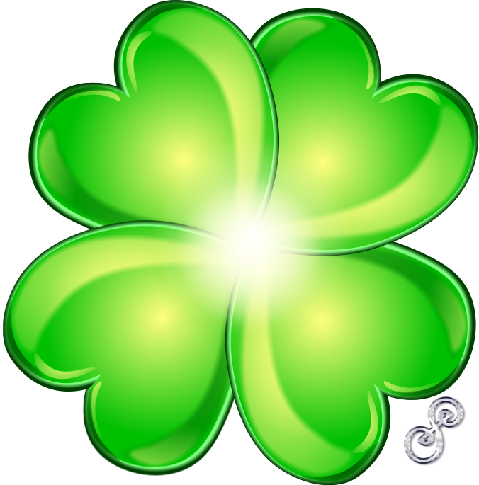 clipart free download Luck clipart. Clover patch free on.