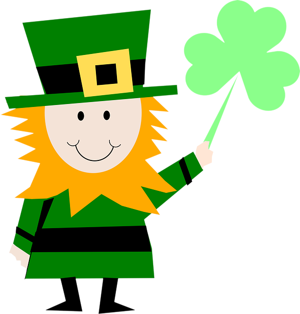 clipart download Luck clipart wonderful. O the irish history.